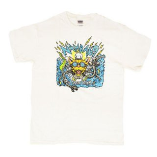 21st CENTURY DREAMS TEE(WHITE)