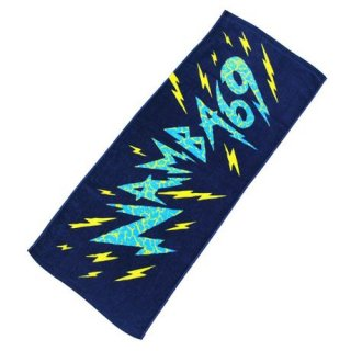 NAMBA69  FACE TOWEL