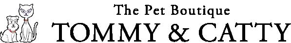 犬猫用のおしゃれで可愛いオリジナルのペット用品・輸入ペット用品のお店 TOMMY & CATTY(トミーアンドキャティ)