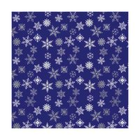 CAROLINA Seasons Glitter Snowflake