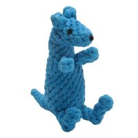 犬用おもちゃ ロープトイ JAX & BONES ジャックス&ボーンズ カンガルー 海外直輸入