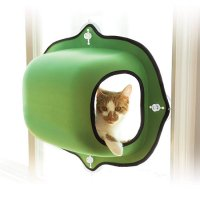 K&Hペットプロダクツ・EZ Mount ウィンドウポッド<img class='new_mark_img2' src='https://img.shop-pro.jp/img/new/icons24.gif' style='border:none;display:inline;margin:0px;padding:0px;width:auto;' />