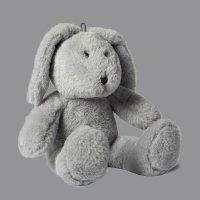 犬用おもちゃ ぬいぐるみ ウサギ NANDOG ナンドッグ 海外直輸入