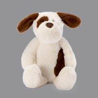 犬用おもちゃ ぬいぐるみ ブチ NANDOG ナンドッグ 海外直輸入