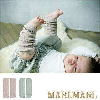 【MARLMARL/マールマール】legwarmers