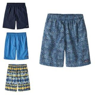 《Patagonia パタゴニア》【国内正規代理店】BOY'S BAGGIES SHORTS-7