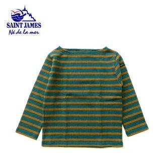 【SAINT JAMES】セントジェームス ABER/CIGARE KIDS キッズウエッソン