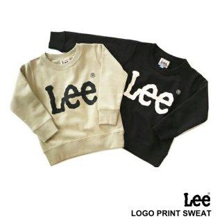 【LEE/リー】 Lee ロゴトレーナー 男の子 女の子 スウェッ100cm 110cm 120cm 130cm 140cm ジュニア キッズ(子供用)