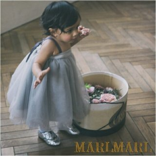 【MARLMARL マールマール 】チュチュスカート tutu 1-6歳 スズ ベビー服 ベビー服 女の子 ベビー スカート キッズ スカート 出産祝い 女の子 ギフト 即納