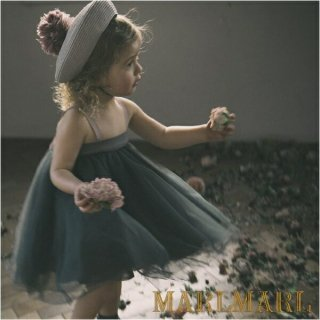 【MARLMARL マールマール】 チュチュスカート tutu 1-6歳 ルリ ベビー服 ベビー服 女の子 ベビー スカート キッズ スカート 出産祝い 女の子 ギフト 即納