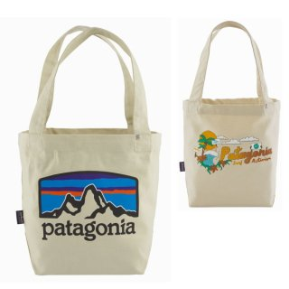 《Patagonia パタゴニア》MINI TOTE ミニトート