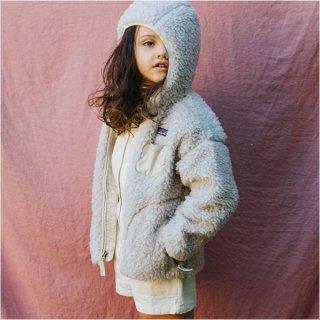 《Patagonia パタゴニア》BABY RETRO-X HOODY/ベビーレトロXフーディ