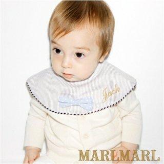 【MARLMARL/マールマール】dolce bib