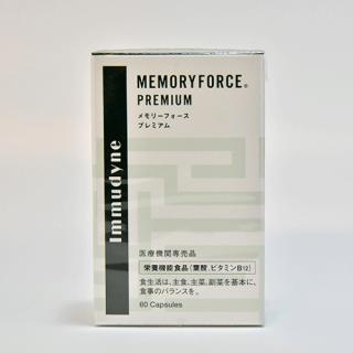【カテゴリB】メモリー・フォース (60c)