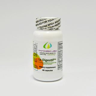 【カテゴリB】Le Digestif (60c)