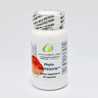 【カテゴリB】#4 Phyto Proteolyze (60c)