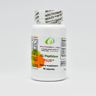 【カテゴリB】#5 GC peptidase(60c)