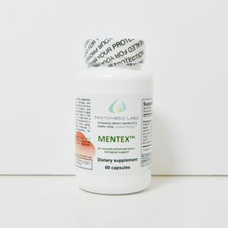 【カテゴリB】Mentex(60c)