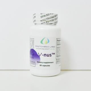【カテゴリB】V nus(60c)