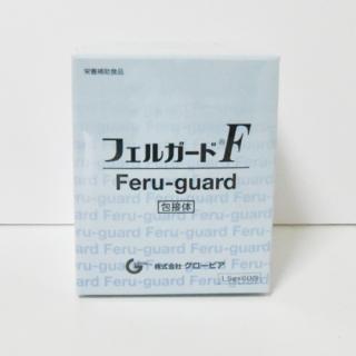 【カテゴリC】フェルガード F