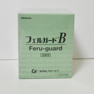 【カテゴリC】フェルガード B 6箱 受注発注