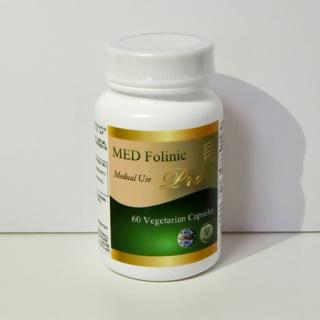 【カテゴリB】MED Folinic Pro (60c)