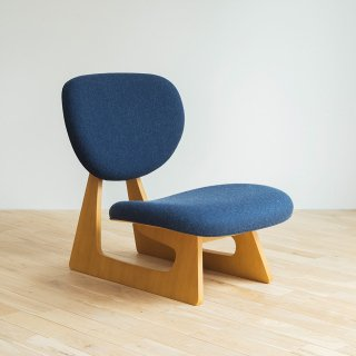 長大作・低座椅子