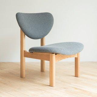豊口克平・どっしり座れるトヨさんの椅子
