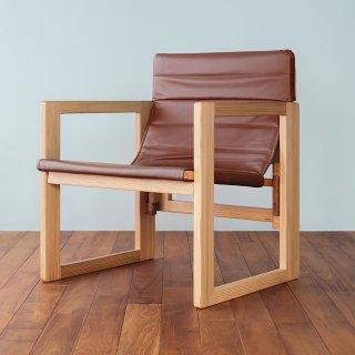 <img class='new_mark_img1' src='https://img.shop-pro.jp/img/new/icons5.gif' style='border:none;display:inline;margin:0px;padding:0px;width:auto;' />設計工房MandM・たためる椅子(本革)