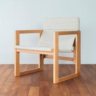 吉村順三・たためる椅子(キャンバス)
