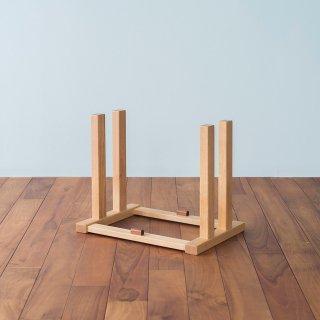 <img class='new_mark_img1' src='https://img.shop-pro.jp/img/new/icons5.gif' style='border:none;display:inline;margin:0px;padding:0px;width:auto;' />たためる椅子専用スタンド(スモール用)