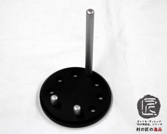 【クリアランスセール対象商品】 鋼のCD/LPスタンド