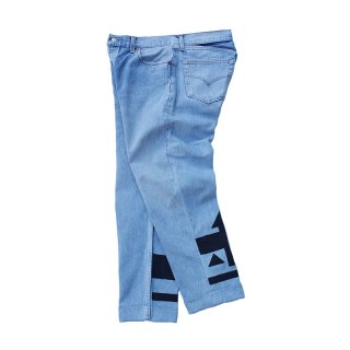 Slim Tapered EURO 501 Blue Denim PT
