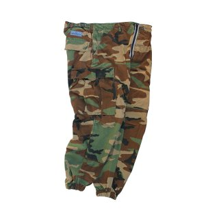 Custom made Camouflage Pattern Cargo PT