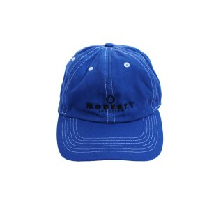 Over Dye Logo CAP_Blue