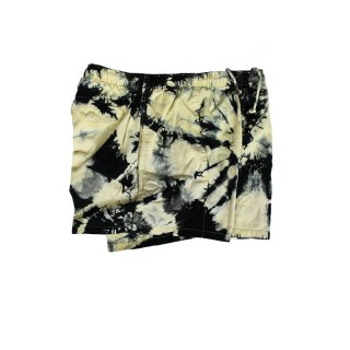 Hand Dye Easy Chino Short PT_Shibori