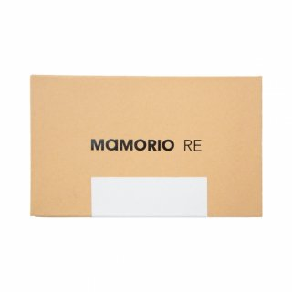 MAMORIO RE(8月下旬より順次発送)