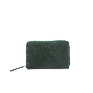 ZOU ラウンドミドル財布 AN204 (次回12月頃入荷予定)