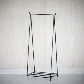 BG Works Kids Iron Hanger Rack