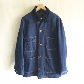 70's〜80's ' BLUEBELL '  vintage blanket   coverall