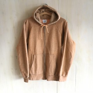 ' camber ' USA製 zip up hoodie
