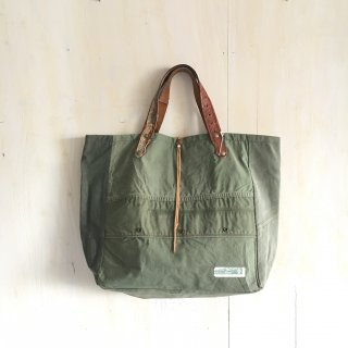 yavo lab ' kennedy tote bag  large '