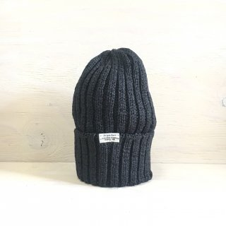 ' c-plus headwear '  CUFF KNIT CAP / NYLON SLARIT