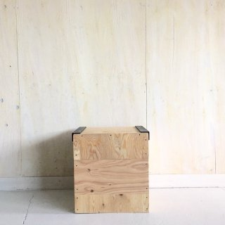BG Works Plywood Box