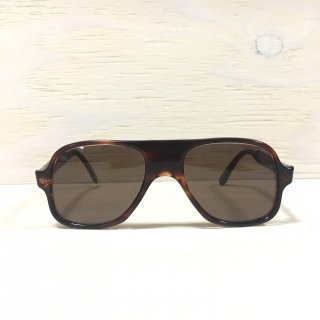 60s-70s ' tart optical '  BIG BEN <br>Tortoiseshell