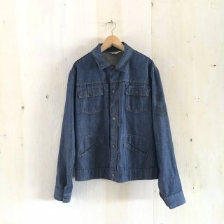70's JC Penney   RANCHCRAFT  <br>Trucker Jacket