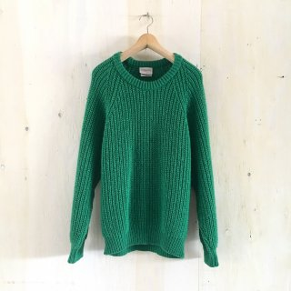 'Michael Ross' made in England <br>Low Gauge Knit