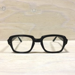 80s US Military   BCG Frame <br> (Polaroid Lens)<br>Black