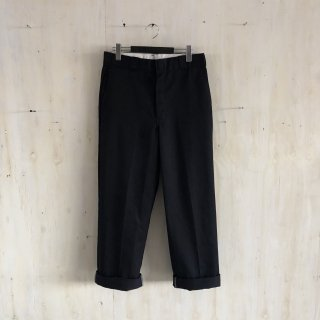 90's 'Dickies' Made In USA   <br>Black