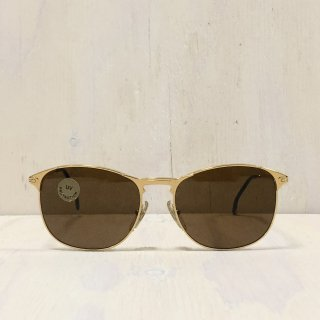 80s ' Persol ' Made In Italy  <br>Bahia Ratti <br>Metal